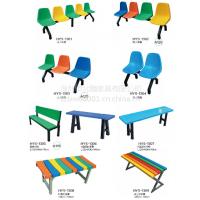 深圳北魏家具供应玻璃钢排椅视频、图片、评论/评价信息
