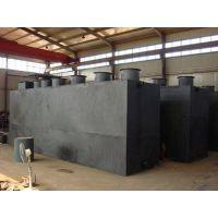 唐山养殖场污水处理设备河南的厂家更专业 保证达标