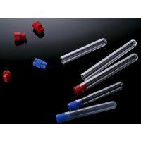 聚苯乙烯PP塑料透明试管 化学用实验用科研用PP透明管