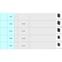 国产haiwell海为PLC 4输入4晶体管输出扩展单元 H08XDT