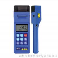 日本ANRITSU安立打印式温度计AP-400K