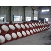 鲁宇机械在线咨询、霍州陶瓷内衬复合钢管、陶瓷内衬复合钢管规格