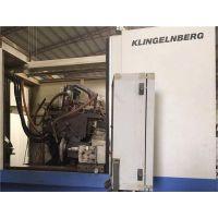 供应二手德国克林贝格数控蜗杆螺纹磨齿机Hnc35s,350X1415