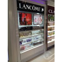 外省客户选择宜佳做化妆品展柜的理由