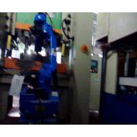 进口红冲机器人 安川MA2010性价比较高