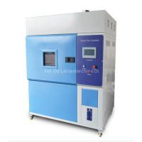 Stainless Steel Xenon Testing Accelerated Stability Testing Chamber