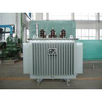供应S11-80KVA 中兴变压器 箱式变电站 开关柜