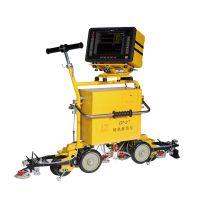 GT-2+数字化钢轨超声探伤仪