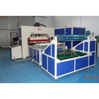 东雄100KW高周波机 高频机生产过程