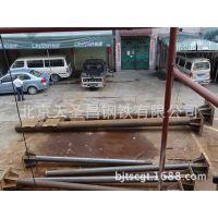 热镀锌交通标志杆,DN60-426,加工定制,周期短,质量好