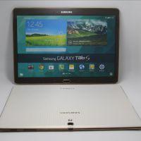 三星T805 T705 原装平板模型 Galaxy Tab S T800 T700手机模型机