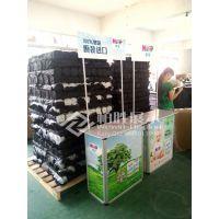 铝合金促销台 超市试吃台 移动促销台 华南地区工厂katy