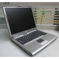 二手笔记本批发价 二手戴尔笔记本电脑批发 戴尔D520单核14寸翻新