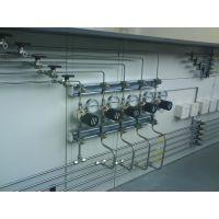 实验室气体管道设计安装