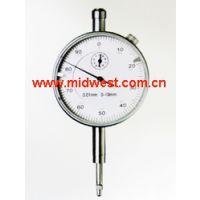 机械百分表/指针百分表(国产) 型号:CLH12-723/CLH12-321库号:M291220