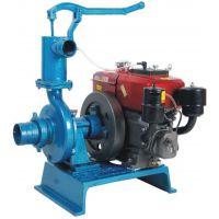 供应高扬程手压式喷灌离心泵柴油机泵组--WP65-170(风冷、水冷)