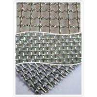 不锈钢轧花网用途