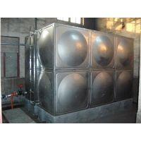 安阳不锈钢水箱,泉之源水箱行业领跑者!,圆柱型不锈钢水箱