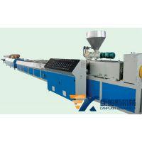塑料型材生产设备_PVC型材设备_塑钢型材设备_PVC型材生产设备