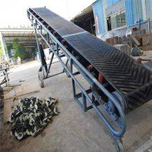 改造皮带输送机提高作业效率 粮食装车皮带机 带宽自定义