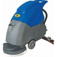 天骏手推式洗地机 海马520清扫车 结构简单 厂家优惠促销 速来抢购