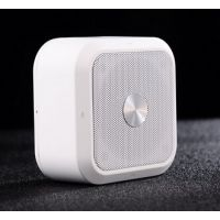 厂家直销苹果IPAD支架音箱无线蓝牙车载手机接听音响