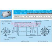 CR095微电机生产厂家