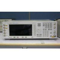 处理库存:全配安捷伦E4438C E4438C标配