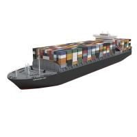 湖州到江门钢材整车运输 航运 专线 集装船