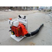 高效率便携式吹风机报价 背负式四冲程汽油吹雪机