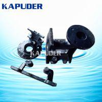 南京凯普德专业生产水泵自耦,排污泵耦合系统DN50