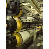 金韦尔TPO合成革生产线