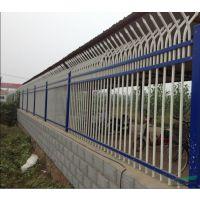 青岛热镀锌喷塑锌钢护栏厂家直销