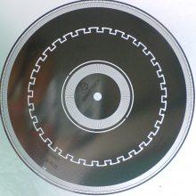 供应淦海 蚀刻加工金属书签 不锈钢书签 金属码盘 不锈钢光栅盘