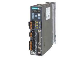 西门子变频器代理西门子V90 0.1KW变频器6SL3210-5FB10-2UA0