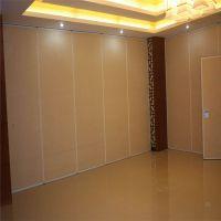 深圳墙纸面移动隔断、可做多种表面、酒店移动屏风格律斯