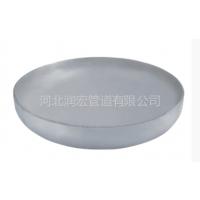 供应薄壁椭圆封头管帽/钢制压力容器用封头/Q235碳钢封头/DN3000大口径封头