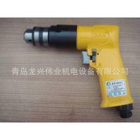 实物拍摄台湾YAMAAT-4031枪式气钻手枪钻3比8寸可调正反转