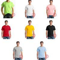 热转印T恤印制短袖班服 个性 定制衣服烫画 服装定做广告衫文化衫