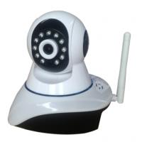 供应亿思维YSW-01 百万高清手机监控摄像机 无线报警高清监控器