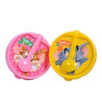 批发香港进口零食 碗仔玩具糖果 进口儿童零食 休闲零食