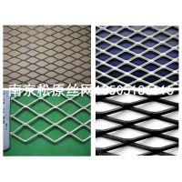 热镀锌钢板网电镀锌钢板网菱形金属钢板网现货零售各种规格钢板网