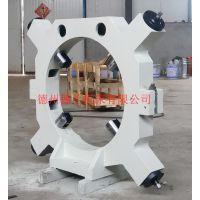 安徽双龙机床C61160重型滚轮中心架