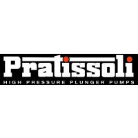 PRATISSOLI柱塞泵