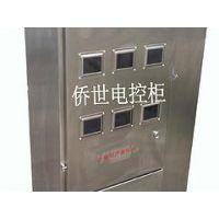 上海侨世电气地区合格的不锈钢电表箱价格怎么样 不锈钢电表箱代