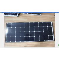 供应110W单多晶太阳能电池板,家庭分布式并网系统,光伏电站