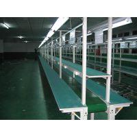 防静电流水线 电子组装生产线 工业车间输送线设备价格(图)由顺锋电子设备经营部制造