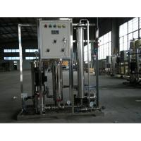 普蕾特环保设备 2TEDI反渗透设备 反渗透设备净水处理设备