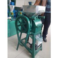 鼎信小麦谷物挤扁机 黄豆专用挤扁机 粮食加工机械