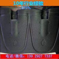 实力厂家生产EVA冷热压成型拳击运动护具 护胸垫护背护腰内垫